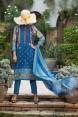 Ayesha Alishba Cambric Embroidered Collection D-03