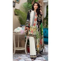 Premium embroidered collection D-TF-249