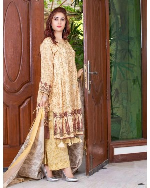 Zulekha Yasin Collection D-08