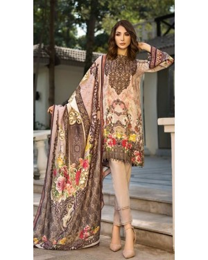 Premium embroidered collection D-L05