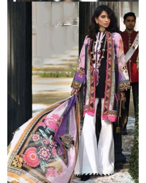 Premium embroidered collection D-EZL-7A