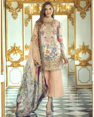 Premium embroidered collection D-TF-392-A