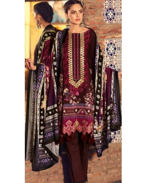 Premium embroidered collection D-TF-41